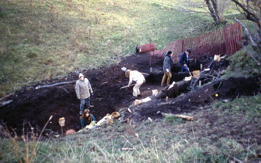 Before the Crawford Lake Archaeological Research Program – Part 2